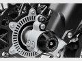 DoubleShock クラッシュプロテクター(フロントフォークスライダー) F800R/F800S/F800ST