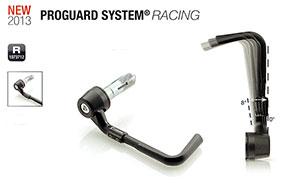 RIZOMA ProGuardSystem Racing LPR040B